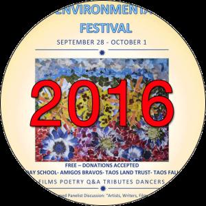 2016 Film Festival