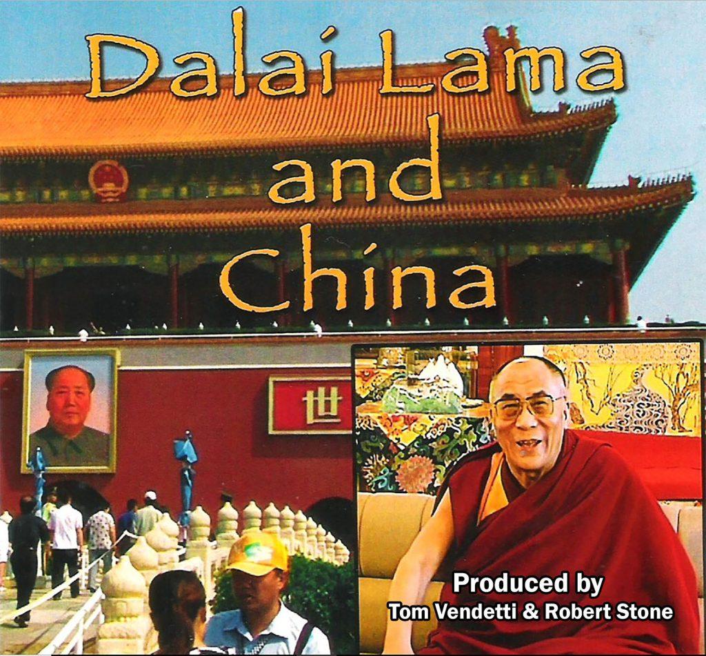 Dalai Lama and China