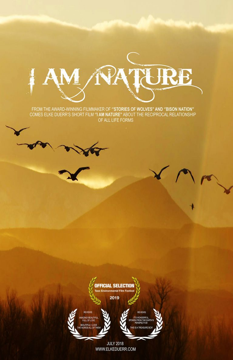 I-am-Nature-poster